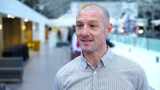 John Murray on nurse-led hematology research: priorities & building capacity
