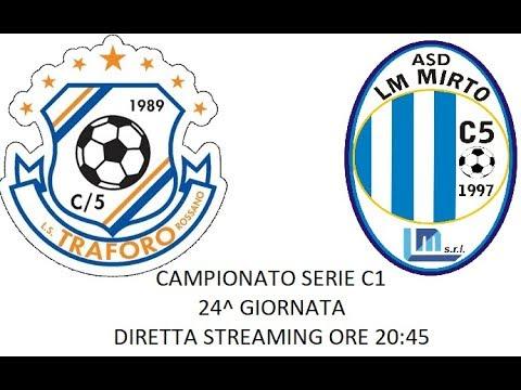 Serie C1 24^ giornata