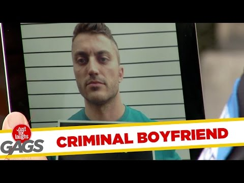 Instant Accomplice - Criminal Boyfriends