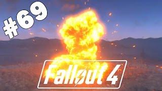 Fallout 4 Прохождение 69 - Институт повержен. Финал.