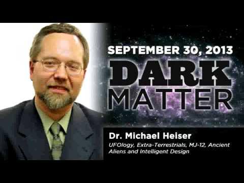 Dr. Michael Heiser - Art Bell - September 30th 2013