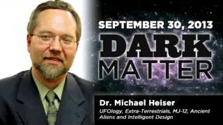 Dr. Michael Heiser - Art Bell - September 30th 2013
