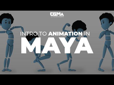 CGMA | Intro