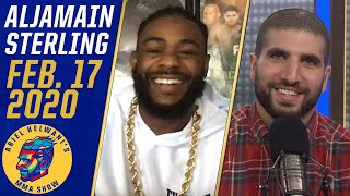 Aljamain Sterling wants Petr Yan next, clarity on title landscape | Ariel Helwani's MMA Show
