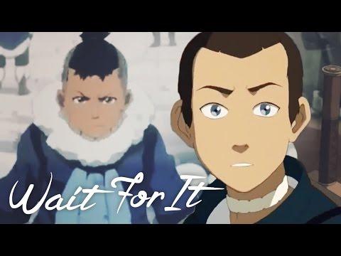 Wait For it || Avatar