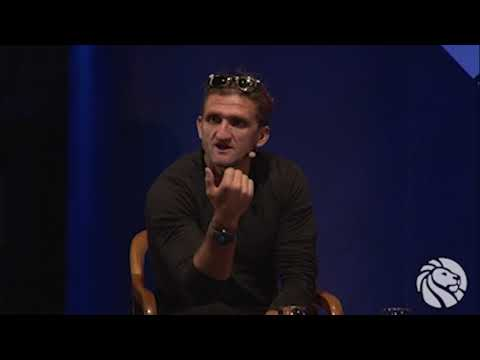 Casey Neistat | LIVE From The NYPL