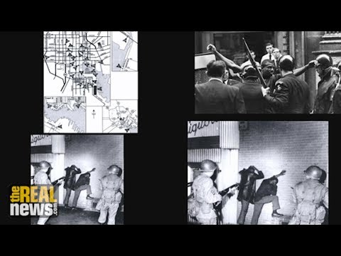 Paul Coates on the Baltimore Riots of 1968