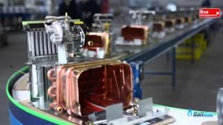 Как это сделано  газовые водонагреватели Neva(Как это сделано газовые водонагреватели Neva., 2015-07-21T06:45:17.000Z)