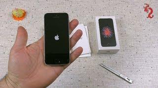 УЖЕ ПРИЕХАЛ!!! //Распаковка Apple iPhone SE с TMALL //Распродажа 11.11