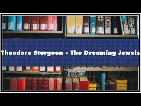 Sturgeon Theodore -