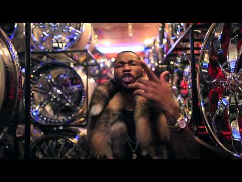 Young Gii - Ego [Unsigned Artist]
