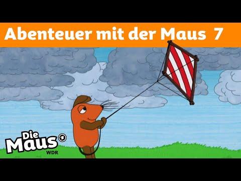 MausSpots Folge 7 - Die Sendung mit der Maus   WDR