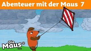 MausSpots Folge 7 - Die Sendung mit der Maus | WDR