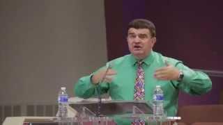 """Предисловие к пятидневному уроку """"Это твоё духовное снаряжение!"""" Павел Прокопов"""