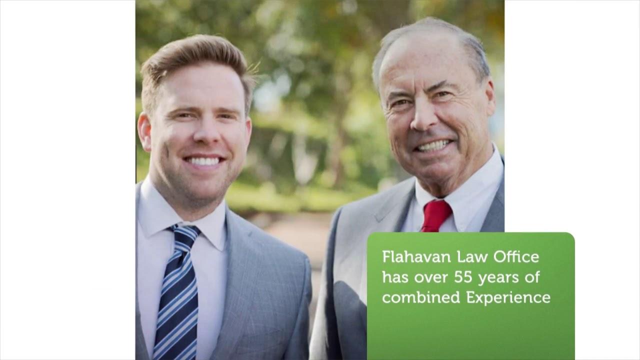 Flahavan Car Accident Attorney in Thousand Oaks, CA