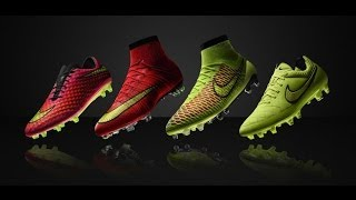 FIFA 14 : Adidas, Nike , Puma  NEW Boots World Cup 2014 (PC)