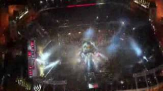 Wrestlemania 26 - Welcome To The World