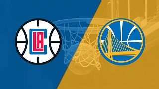 los clippers vs golden state warriors
