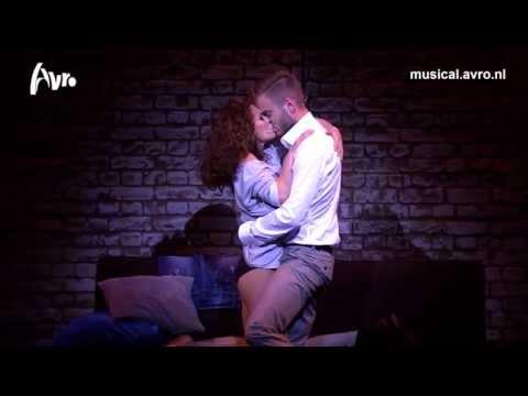 Flashdance de Musical - Hier en Nu