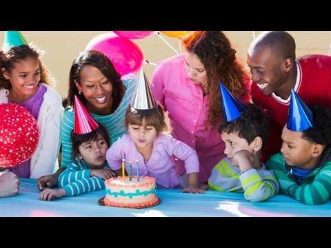 Sing 'Happy Birthday!' Now It's Free!