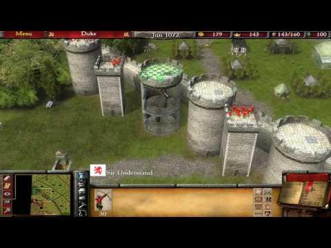 Stronghold 2 - Kill Barclay
