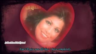 Sharifah Aini - Woman In Love