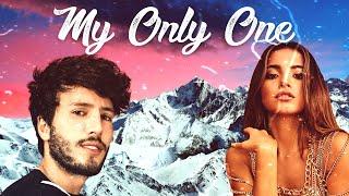 Baixar My Only One - Sebastián Yatra ft Isabela Moner (VIDEO LYRIC) 4K