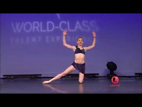 Dance Moms - In My Blood - Audioswap