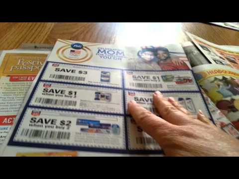 Extra Rite-Aid Coupons in Sunday Paper 5/1/16