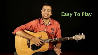 Dil Ke Paas Song Guitar Lesson -Wajah Tum Ho