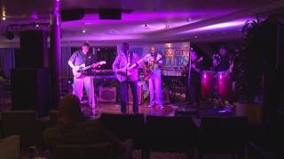 Crows Nest Late Nite Jam 1-23-15 LRBC #24