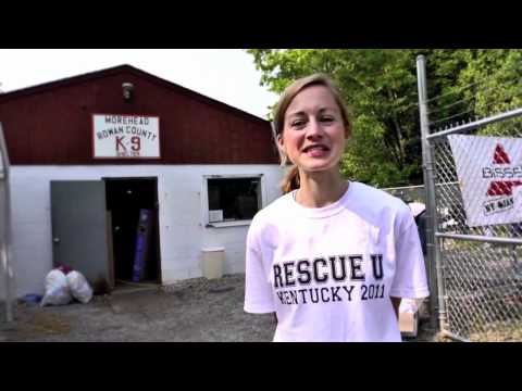 Dog Files: Ep.14: Rescue U.