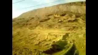история построения плотины на Ниле от гида(Египет (Хургада). Новый год 2013. Турагентство