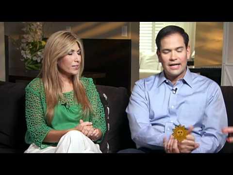 Marco Rubio: A GOP rising star