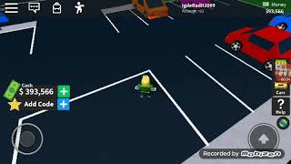 Gw want to wholesale 1 million cars in ROBLOX Indonesia Vehicle tycoon Indonesia # 2