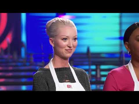 MasterChef US Season 10 Episode 18 - Mind Blowing Food