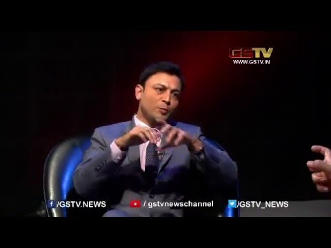 Darshan Jariwalas Exclusive Interview With chirag shah