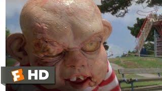 Dead Alive (6/9) Movie CLIP - Hyperactive Baby (1992) HD