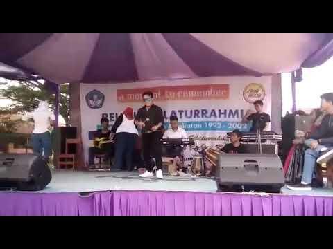 Pop Sunda Manap live