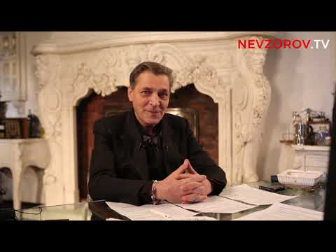 Невзоров.Паноптикум на канале Дождь из стулии Nevzorov.tv