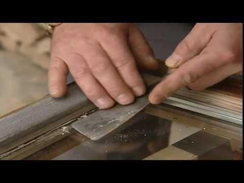 Gut bekannt Heimwerk Tipps: Fensterrahmen lackieren & Rundumerneuern von NR75