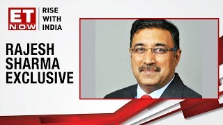 What's the valuation outlook? | Capri Global of Rajesh Sharma to ET NOW