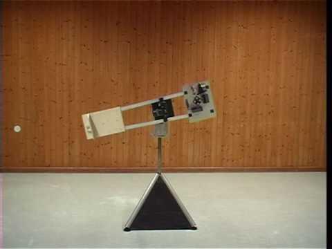 Erweitertes Michelson-Morley Experiment 2009, Deutsche Version