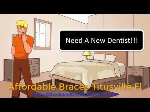 Dentist Titusville Fl Call (321) 360-5131 Central Florida Dentist