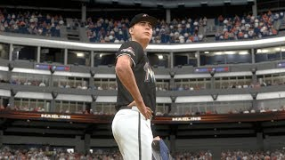 MY FIRST MLB WIN?? *STRESSFUL* MLB THE SHOW 17 ROAD TO THE SHOW