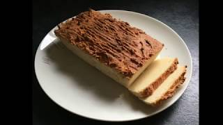 Low Carb Coconut & Almond bread