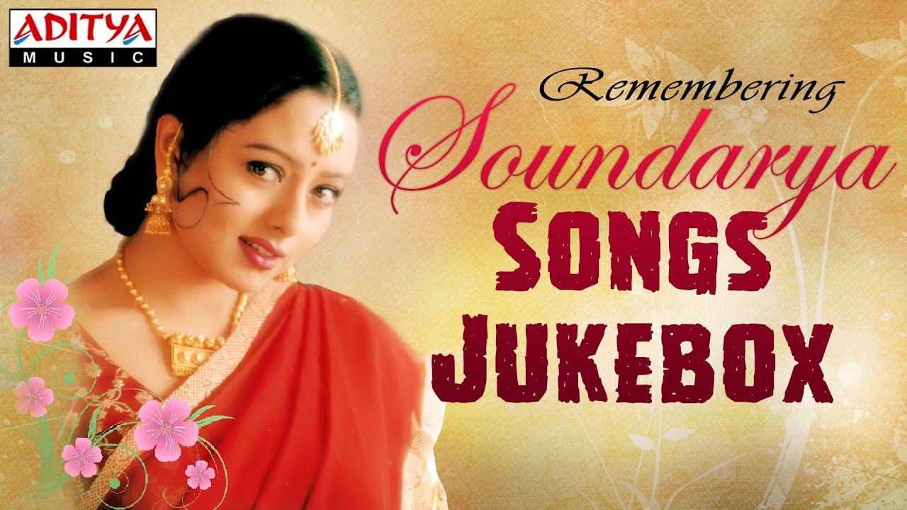 soundarya singer age