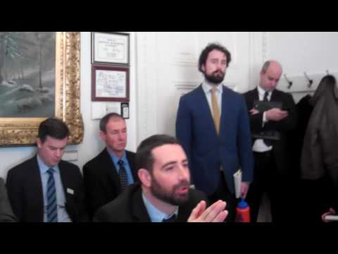 DPS Ed McNamara, SNR&E re CEP, Feb. 10, 2017