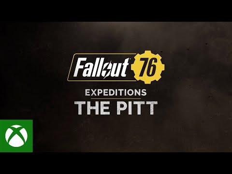 Что показали на Xbox & Bethesda Games Showcase 2021 - все анонсы