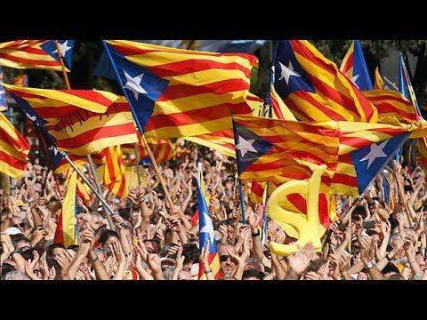 Referéndum por la independencia: Una consulta que divide a los catalanes
